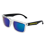 Les lunettes de soleil Vizela Crystal