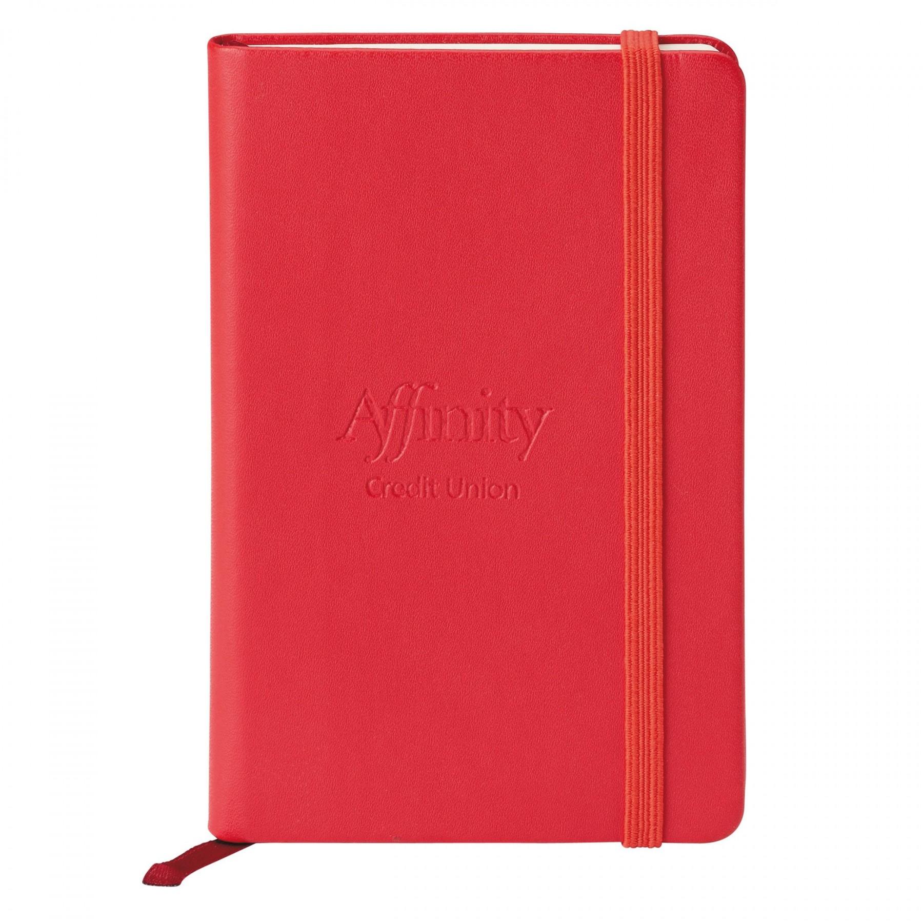Journal junior avec couverture rigide