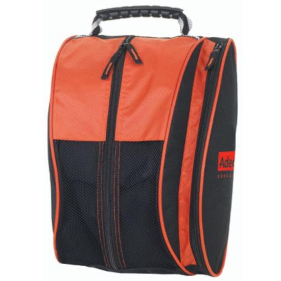sac à soulier nylon et mesh, logo PGA TOUR