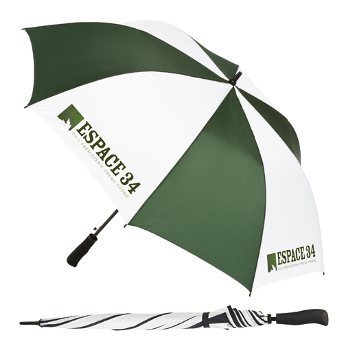 Parapluie pour le Golf