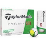 Balles de golf Project TaylorMade