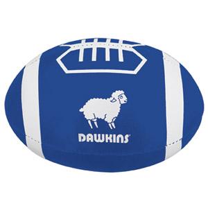 mini ballon de football en mousse