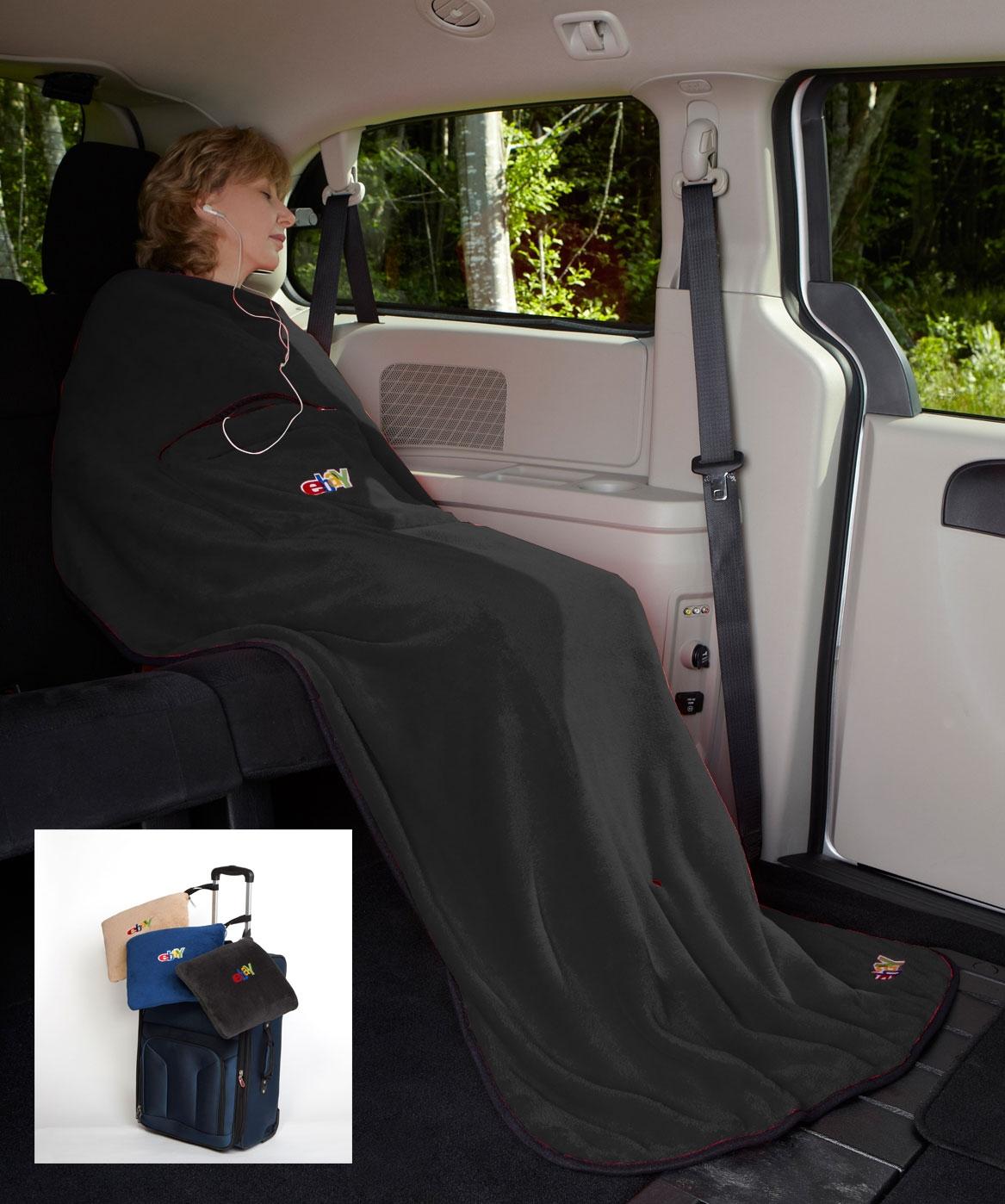 couverture idéal pour voyageur