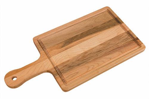 planche en bois franc canadien