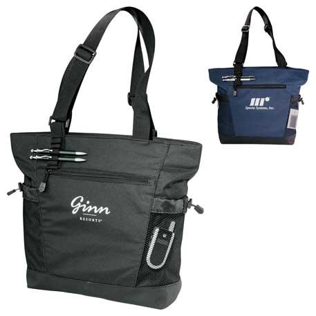 sac à congrès avec plusieurs poches