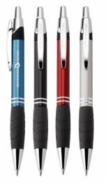stylo à bille en aluminium