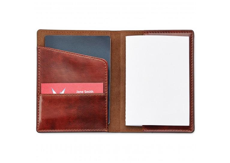 Porte-passeport avec RFID