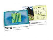 calendrier économique de bureau