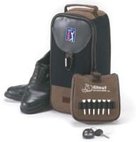 pochette amovible incluse, logo PGA TOUR