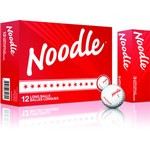 Balles de golf Noodle long