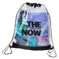 sac à dos à cordon en PVC