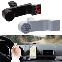 Support pour téléphone dans la voiture