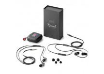 Écouteurs stéréo en métal
