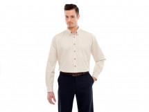 chemise habillée pour homme