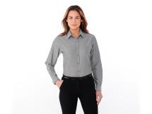 Chemises manches longues femme