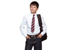 Chemises manches longue enfant
