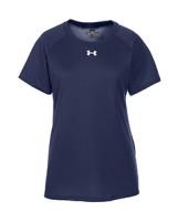 T-Shirt Under Armour femme