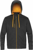 hoodie de luxe (très beau )