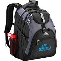 sac à dos High Sierra, compartiment pour portable