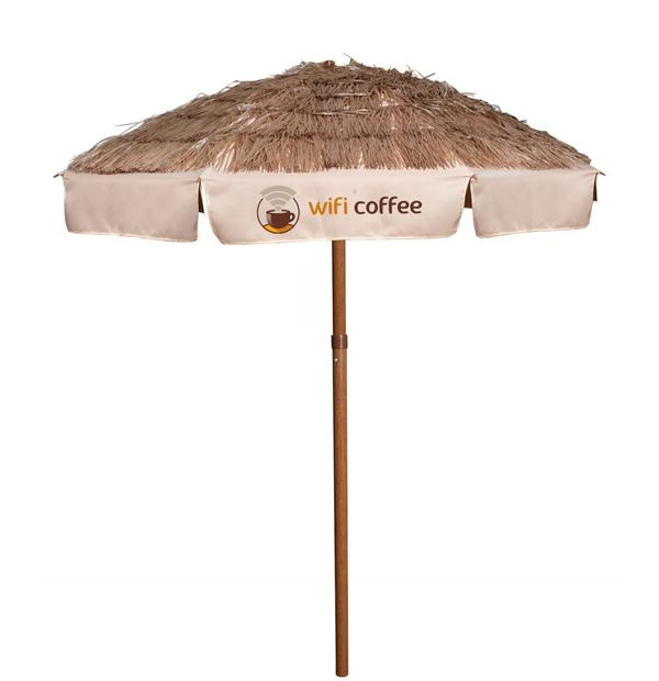 Parasol vacances
