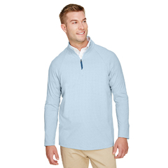 Chandail performance 1/4 zip
