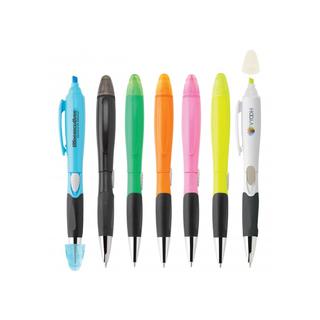 PJL-3025 stylo à bille / surligneur