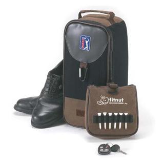 PJL-1119 pochette amovible incluse, logo PGA TOUR