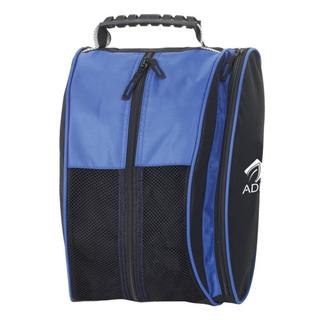 PJL-1121 sac à soulier nylon et mesh, logo PGA TOUR
