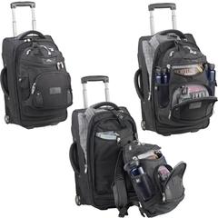 2 en 1, sac à dos, High Sierra