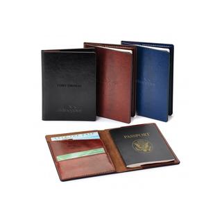 PJL-4148 Porte-passeport avec RFID