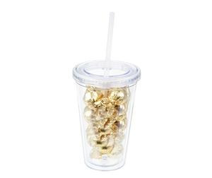 verres/tasses acrylique