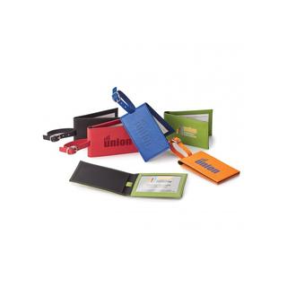 PJL-4870 Étiquette à bagage