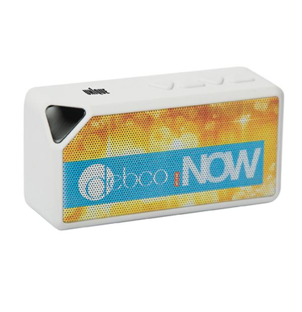 Haut-parleur Bluetooth avec radio FM
