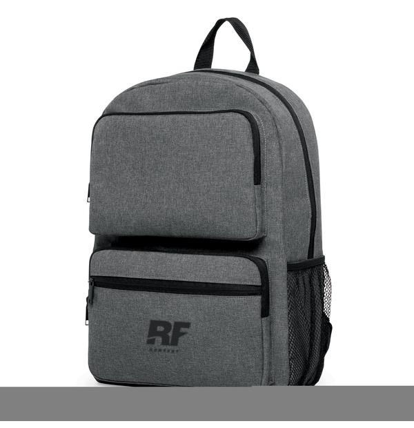 sac à dos avec double poche
