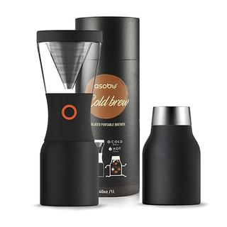 PJL-5311 Infuseur à café froid avec gobelet