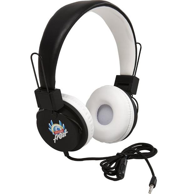 écouteurs confortables
