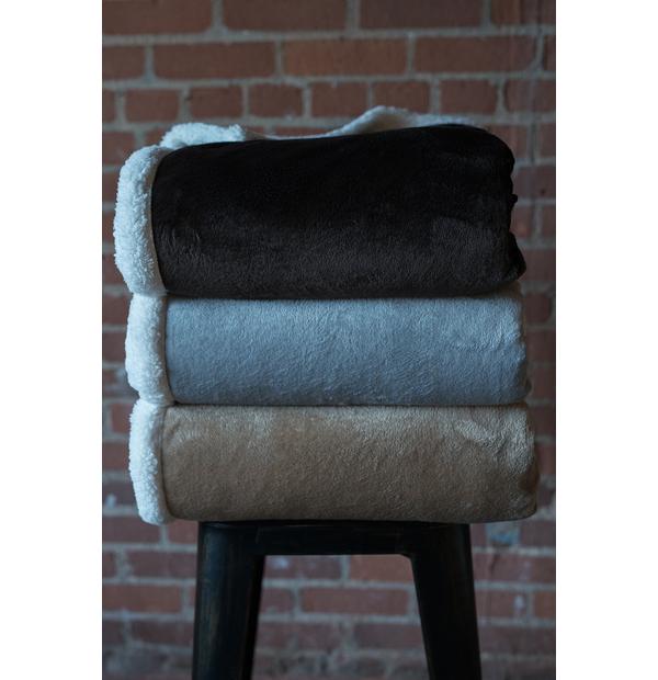couverture en polyester durable