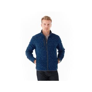 PJL-5377 veste en tricot avec multiples caractéristiques