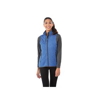 PJL-5383f veste en tricot munie de poche intérieur