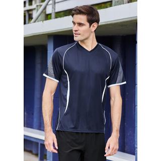 PJL-5431 t-shirt col en V