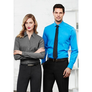 PJL-5433F chemise manches longues