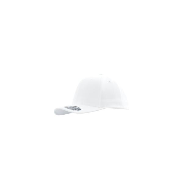 casquette fermeture auto-ajustable