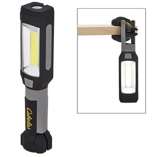 PJL-5690 lampe de poche magnétique avec pince