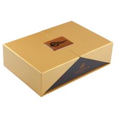boîte de produits Godiva