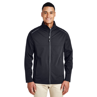 PJL-5757 manteau tech-shell (léger)