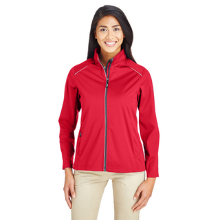 PJL-5757F manteau tech-shell (léger)