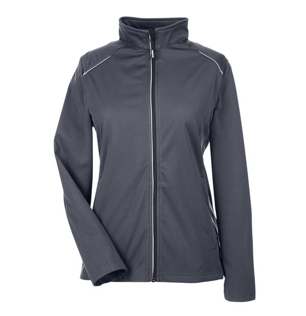manteau tech-shell (léger)