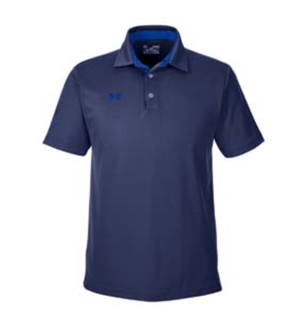 Polo Performance  UNDER ARMOUR