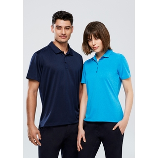 PJL-5783 polo chiné biz cool