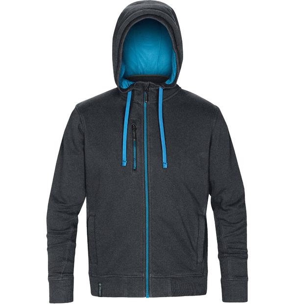 hoodie de luxe